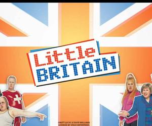 Slots Little Britain