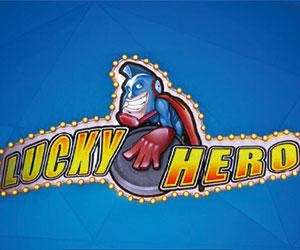 Slots Lucky Hero