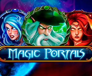 Slots Magic Portals