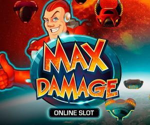 Slots Max Damage