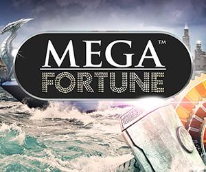 Slots Mega Fortune