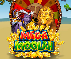 Slots Mega Moolah