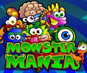Slots Monster Mania