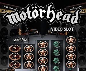 Slots Motorhead