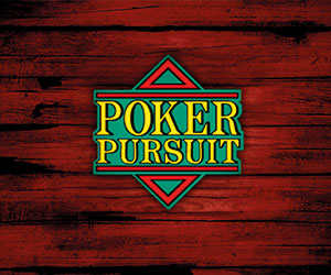 Video Poker Poker Pursuit