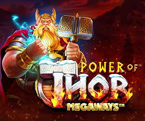 Slots Power of Thor Megaways