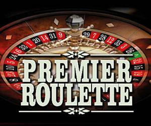 Roleta Premier Roulette