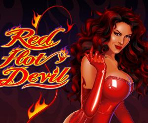 Slots Red Hot Devil