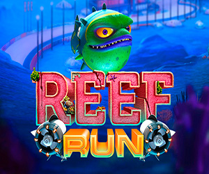 Slots Reef Run