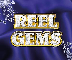 Slots Reel Gems