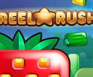 Slots Reel Rush