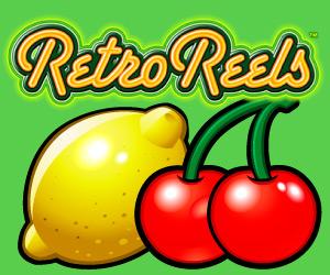 Slots Retro Reels