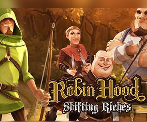 Slots Robin Hood