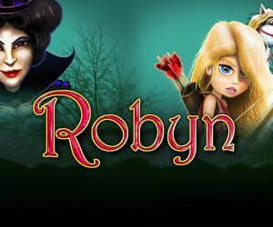 Slots Robyn