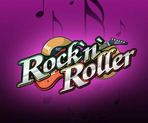 Slots Rock'n'Roller