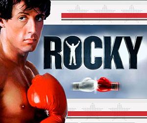 Slots Rocky