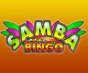 Bingo Samba Bingo