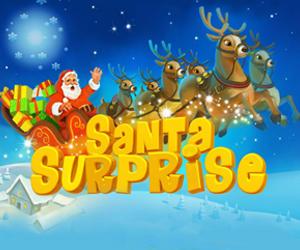 Slots Santa Surprise
