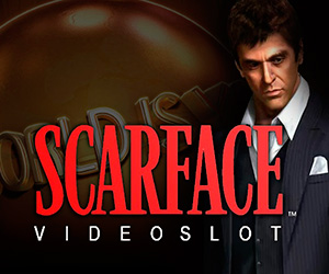 Slots Scarface
