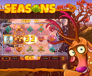 Slots Seasons