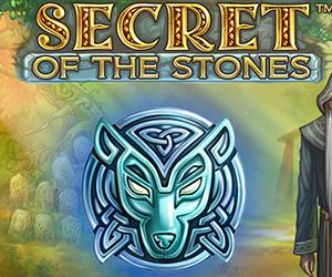 Slots Secret of the Stone