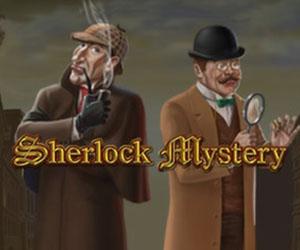 Slots Sherlock Mystery