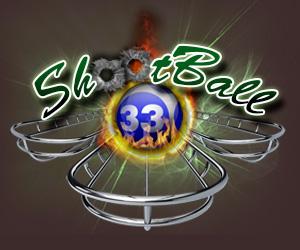 Bingo Shoot Ball