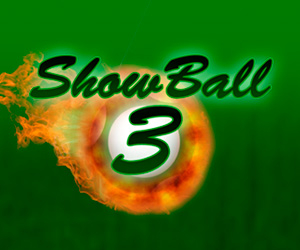 Bingo Show Ball 3