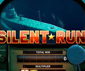 Slots Silent Run