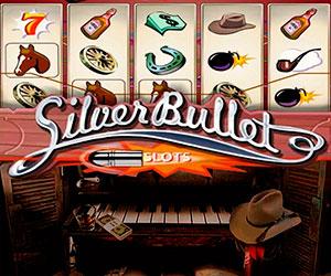 Slots Silver Bullet