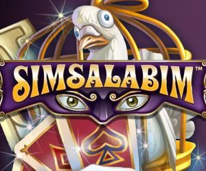 Slots Simsalabim