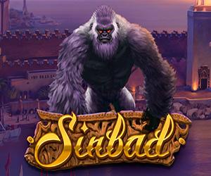 Slots Sinbad