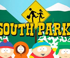 Slots South Park