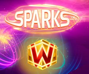 Slots Sparks