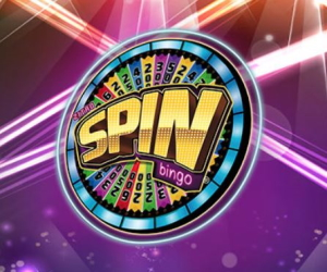 Bingo Spin Bingo