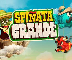 Slots Spiñata Grande