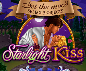 Slots Starlight Kiss