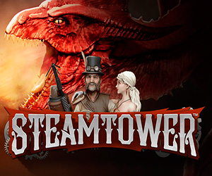 Slots SteamTower