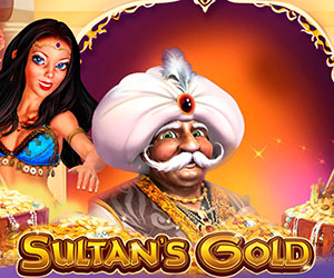 Slots Sultan's Gold