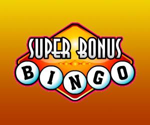 Bingo Super Bonus Bingo