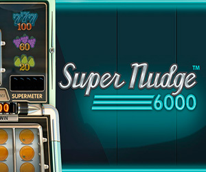 Slots Super Nudge 6000