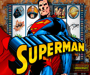 Slots Superman