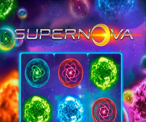 Slots Supernova