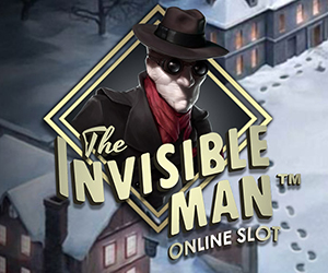 Slots The Invisible Man