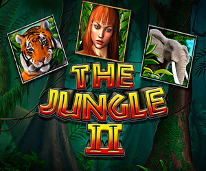 Slots The Jungle II