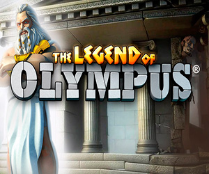 Slots The Legend of Olympus