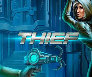 Slots Thief