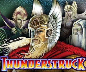 Slots Thunderstruck