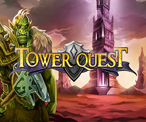 Slots Tower Quest