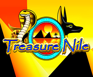 Slots Treasure Nile
